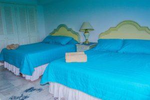 Renta de Penthouse Vacacionales de 3 recámaras en Ixtapa Zihuatanejo, al interior del Hotel Tesoro Ixtapa, vista al mar garantizada, con acceso a la Playa El Palmar Ixtapa y con alberca | Enna Inn Ixtapa